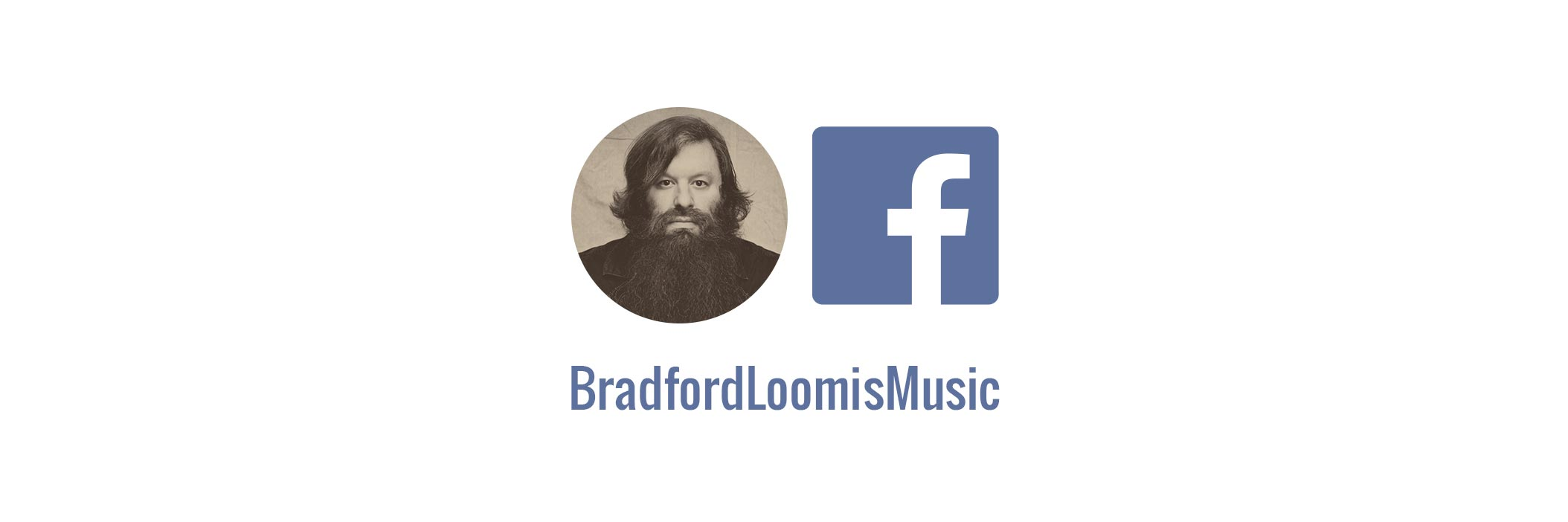 Bradford Loomis Music on Facebook