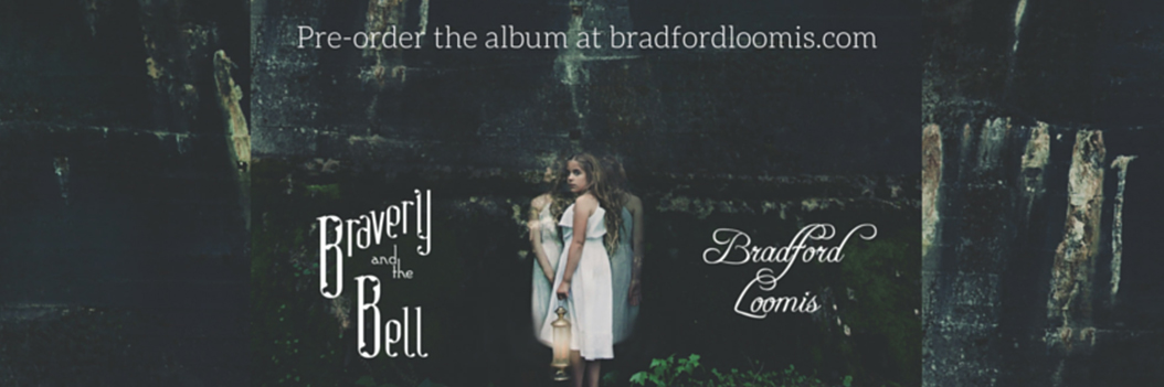Bravery and the Bell PreSale
